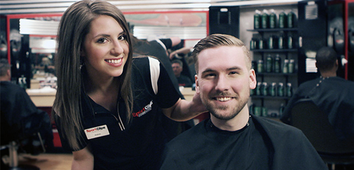 Sport Clips Haircuts of Carlsbad Haircuts